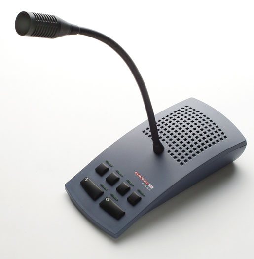 Mic-Console