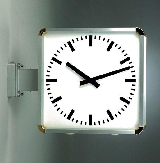 Square-Clock-g